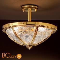Потолочный светильник Possoni 1893/SF-C -006