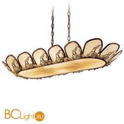 Подвесной светильник Possoni Grandhotel 1397/18 -034