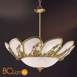 Подвесной светильник Possoni Grandhotel 1398/8 -008