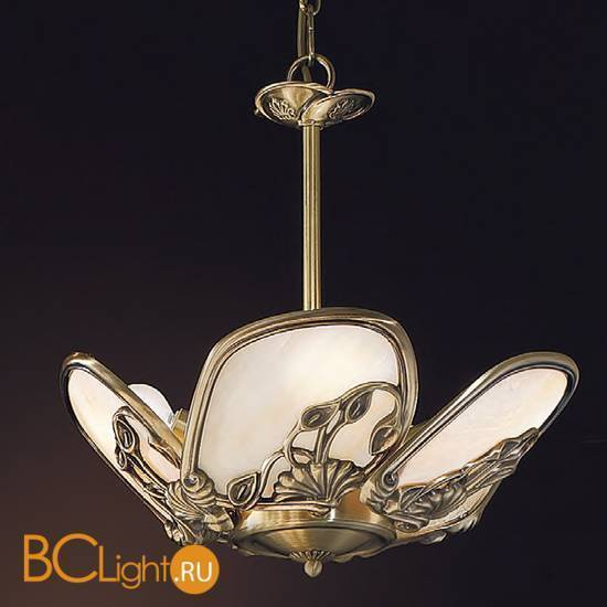 Подвесной светильник Possoni Grandhotel 1398/5 -008