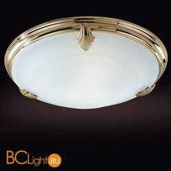 Потолочный светильник Possoni Novecento 1753/PL -006