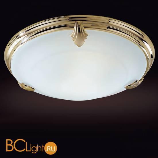 Потолочный светильник Possoni Novecento 1752/PL -006