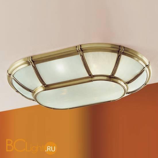 Потолочный светильник Possoni Grandhotel 2895/12 PL -008