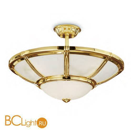 Потолочный светильник Possoni Grandhotel 2898/6SF -006