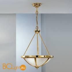 Подвесной светильник Possoni Grandhotel 2993/3 -006