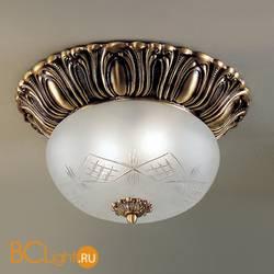 Потолочный светильник Possoni Novecento 206/35 -008