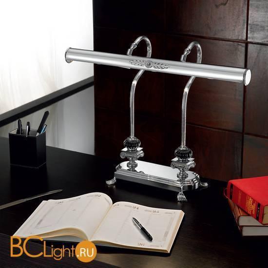 Настольная лампа Possoni 3009BK/L -035