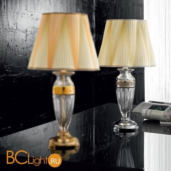 Настольная лампа Possoni 7009/L -035