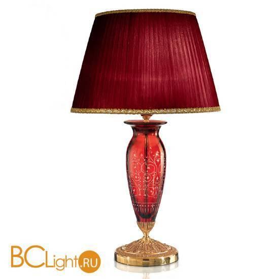 Настольная лампа Possoni 7015/L -002