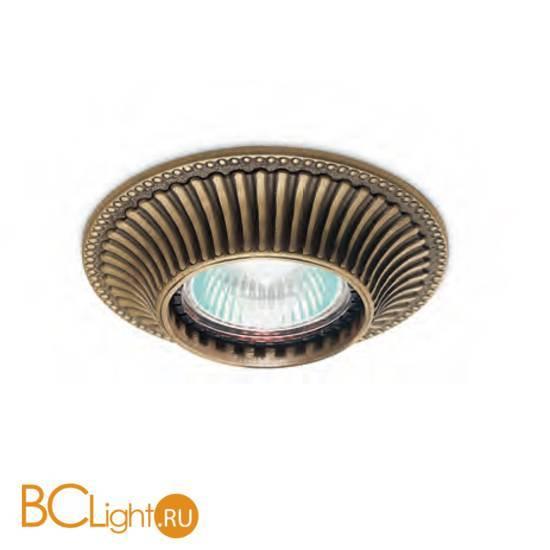 Встраиваемый светильник Possoni Novecento DL7802 -008