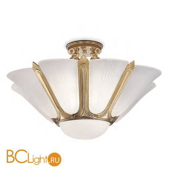 Потолочный светильник Possoni Novecento 1911/4SF -006
