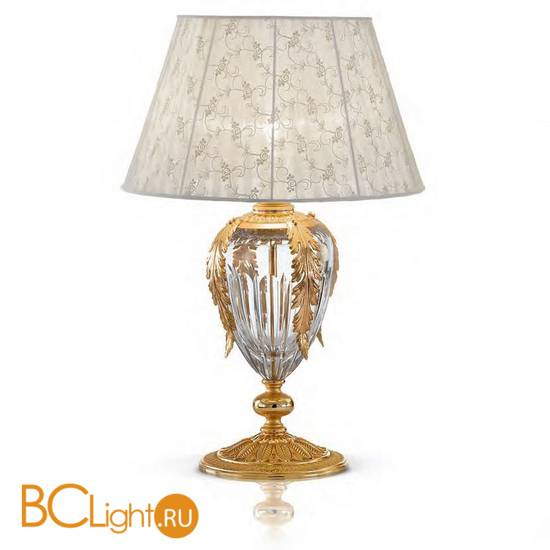 Настольная лампа Possoni 265/LG -094