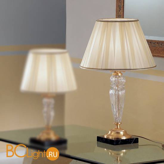 Настольная лампа Possoni 27077/LP -033