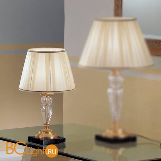 Настольная лампа Possoni 27077/LG -033