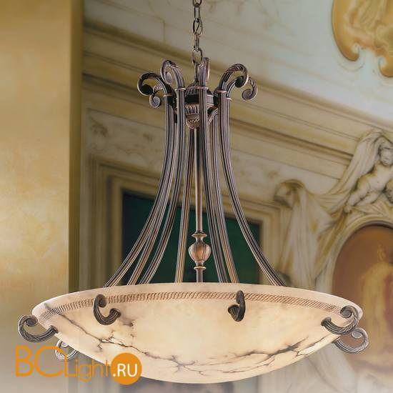 Подвесной светильник Possoni Alabastro 2750/6 -003