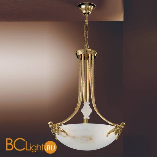 Подвесной светильник Possoni Alabastro 2959/3 -006