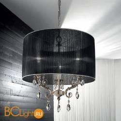 Подвесной светильник Possoni 7117BK/3 -013