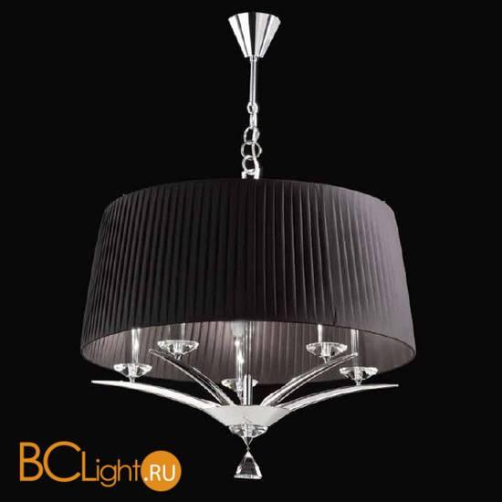 Подвесной светильник Prearo Avangard 2231/60/S/CR