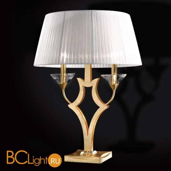 Настольная лампа Prearo Osiris 2179/L/FO