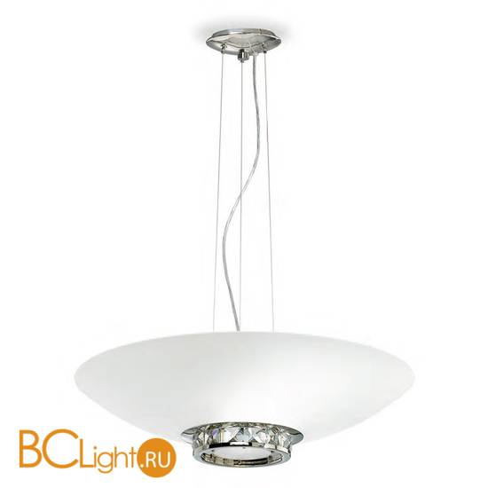 Подвесной светильник Prearo Diamond 2094/60/S/CR