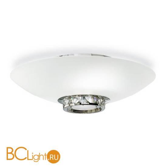 Потолочный светильник Prearo Diamond 2094/50/PL/CR