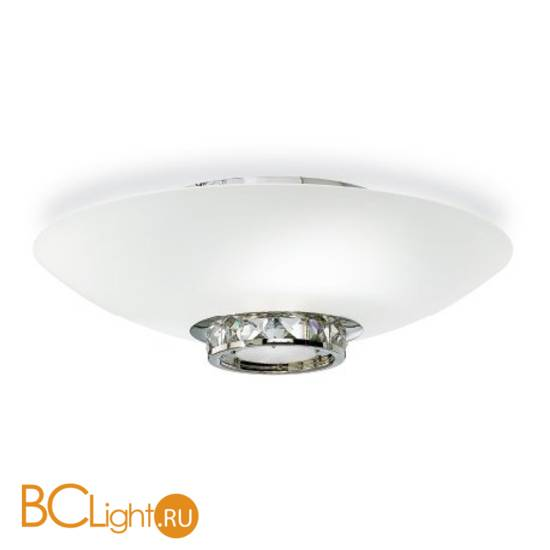 Потолочный светильник Prearo Diamond 2094/60/PL/CR