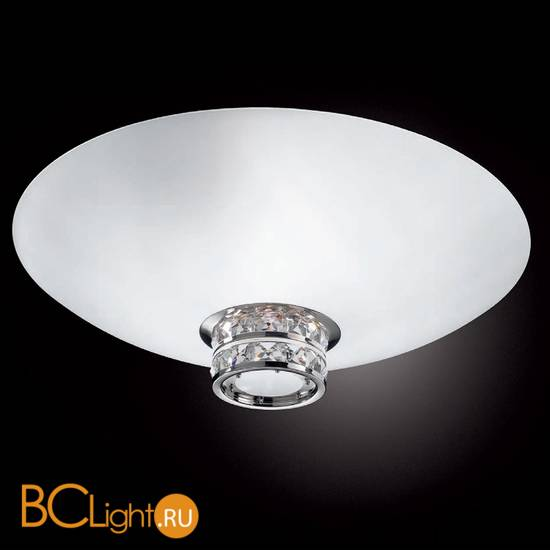 Потолочный светильник Prearo DIAMOND 2094/80/PL/CR