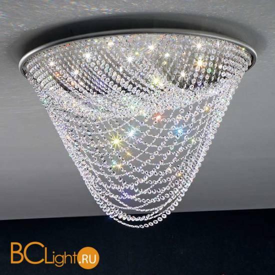 Потолочный светильник Prearo Duna DUNA/90/PL/B