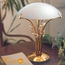 Настольная лампа Prearo Giardino di Cristallo 1937/L/B/24K