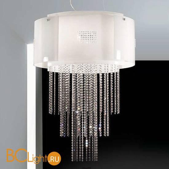 Подвесной светильник Prearo Glitter 2223/60/S/B