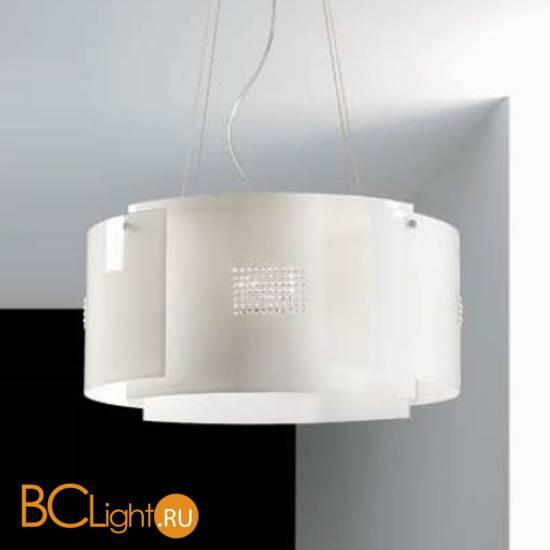 Подвесной светильник Prearo Glitter 2223/S/60/BIS/B