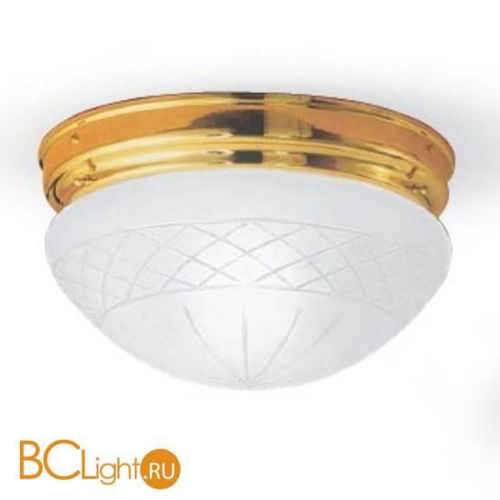 Потолочный светильник Prearo Harmony 1532/20/PL/OL