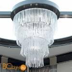 Потолочный светильник Prearo Kompassi 2173/PL/4/BIS