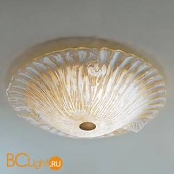 Потолочный светильник Prearo NOVO VITRUM 01 2078/56/PL/OR