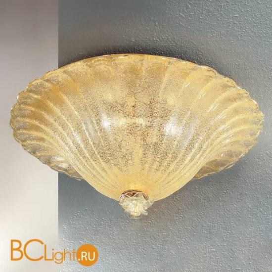 Потолочный светильник Prearo NOVO VITRUM 02 1820/40/PL/RA