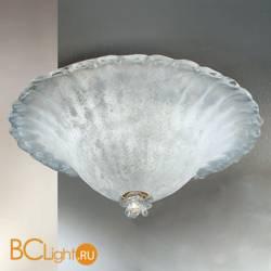 Потолочный светильник Prearo NOVO VITRUM 021820/40/PL/SC