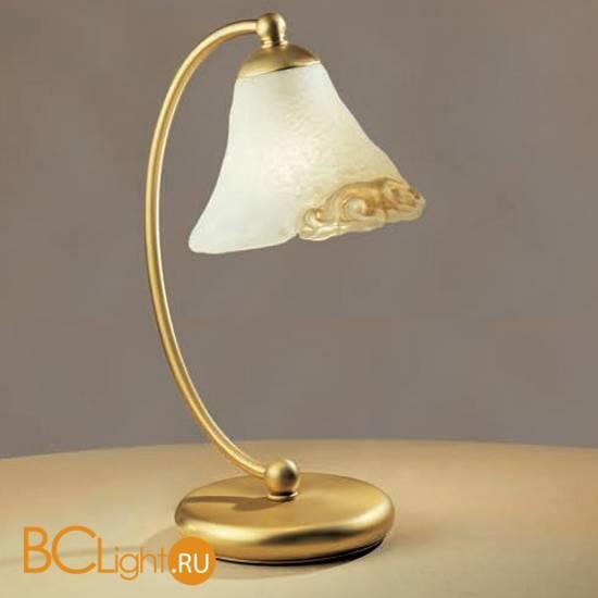 Настольная лампа Prearo NOVO VITRUM 02 2053/P