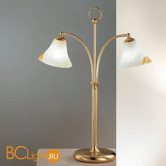 Настольная лампа Prearo NOVO VITRUM 02 2053/L