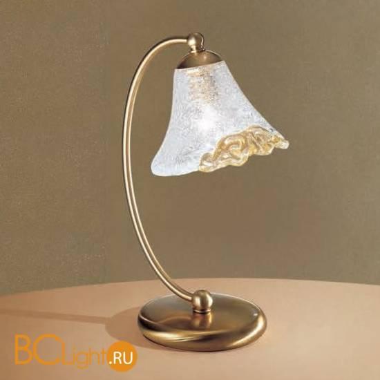 Настольная лампа Prearo NOVO VITRUM 02 2056/P