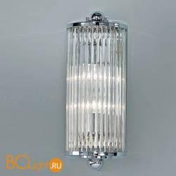 Настенный светильник Prearo Nuovo 900/2 1522/AP/CR