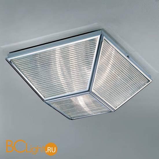Потолочный светильник Prearo Nuovo 900/2 1818/38/PL/CR
