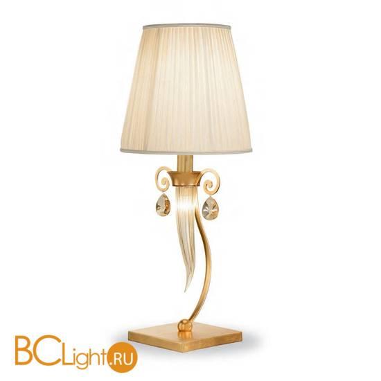 Настольная лампа Prearo OLIMPIA 2110/L/O