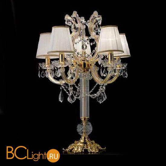 Настольная лампа Prearo Opera OPERA/L/CP