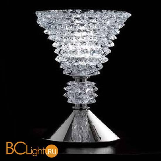 Настольная лампа Prearo River 2233/L