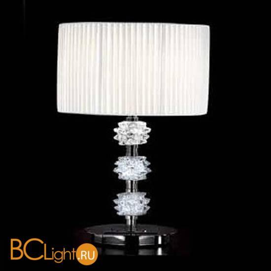 Настольная лампа Prearo River 2235/L