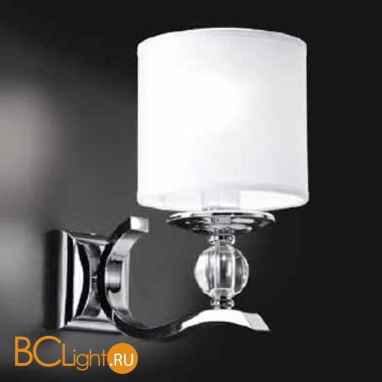 Настенный светильник Prearo Twiggy 2204/1/AP/CR
