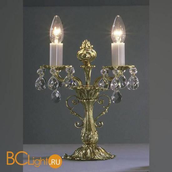 Настольная лампа Preciosa Royal Heritage Vysehrad TR 5042/00/002