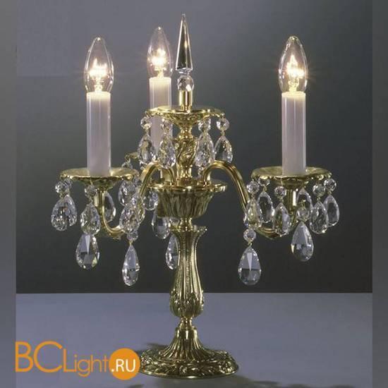 Настольная лампа Preciosa Royal Heritage Palatin TR 5041/00/003