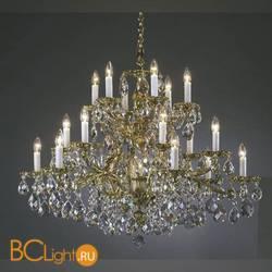 Хрустальная люстра Preciosa Royal Heritage Petrodvorec AR 5013/00/019