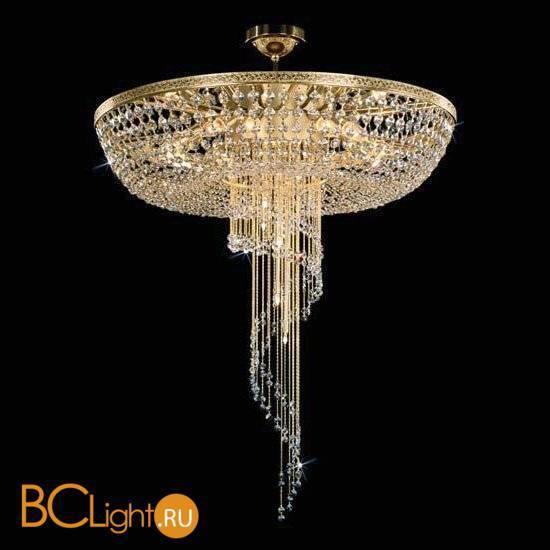 Потолочный светильник Preciosa 1099 CB 1099/00/009